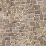 Steine und Holz