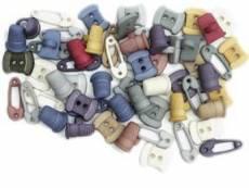 Knöpfe - Tiny sewing