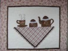 Anleitung It s tea time