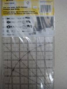Lineal 6 x 24 inch non slip