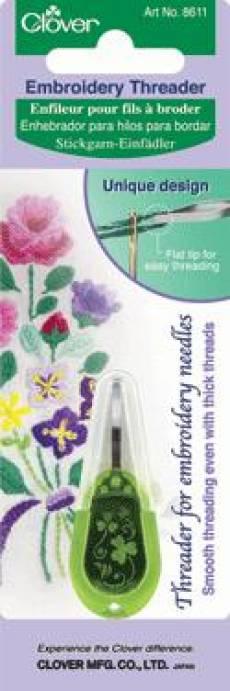 Embroidery Threader