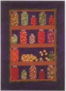 Anleitung - Jar Quilts
