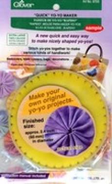 Quick Yo-Yo Maker 60 mm