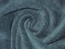 Polarfleece dunkelgrau
