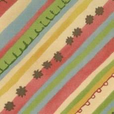 Charisma Stitched stripe