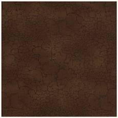 Quilters Basic Crackle braun