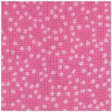 Quilters Basic Pünktchen pink