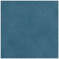 Quilters Basic Pünktchen jeansblau