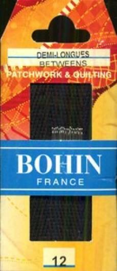 Bohin Quilt Nadeln 10