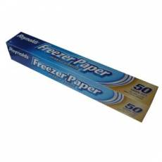 Freezer paper Rolle