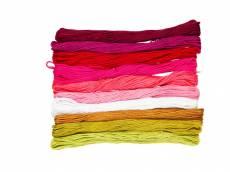 Tilda Mouline Yarn Set