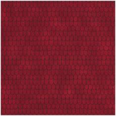 Quilters Basic Ziegel rot