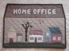 Anleitung Home Office