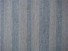 Flanell Country Paths Stripe oliv