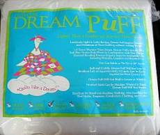 Dream Puff - Twin