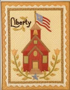 Anleitung Liberty