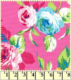 Calypso Rose pink