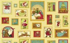 Nancy s Holiday Favorites labels