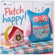Patch happy