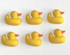 Knöpfe - Ducks