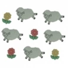 Knöpfe - Counting Sheep