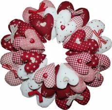 Heartbreaker wreath kit