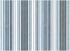 Rosies Journey blue stripe