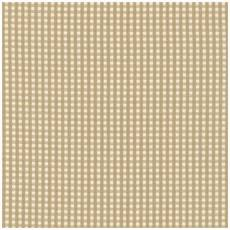 Quilters Basic Dusty checker natur