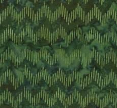 Batiks Joy slip and slide green