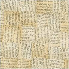 Quilters Basic news taupe