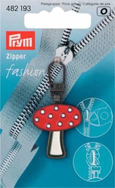 Zipper Pilz
