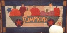 Anleitung - Pumpkins 4 Sale