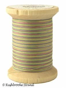 YLI Handquiltgarn pastels