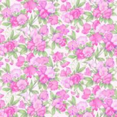 Sausalito Cottage malve pink