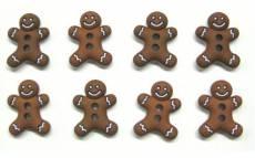 Knöpfe - Iced Cookies