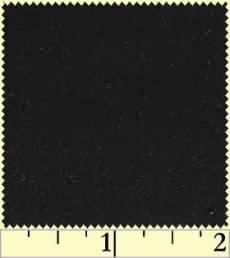 Maywood Flanell shadow play deep black