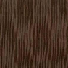 Quilters Basic Streifen braun-schwarz