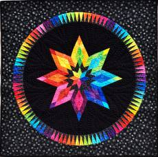 Anleitung - Be colourful - Bright star