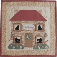 Cosy Cottage  Quiltshop