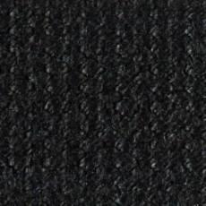 Gurtband schwarz 3 cm