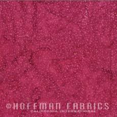 Hoffmann Batik valentine dots