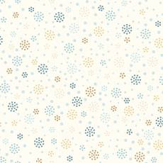Quilters Basic Harmony dotted points pastell
