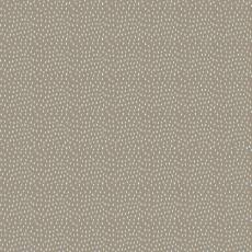 Quilters Basic Harmony dots grey lightblue