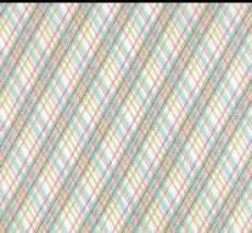 Jumper berry diagonal mesh