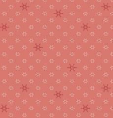 Silent Christmas rose stars