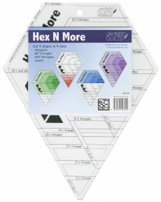 Lineal Hex N More