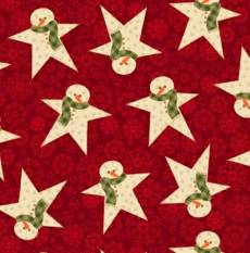 Wrapped in Joy Stars