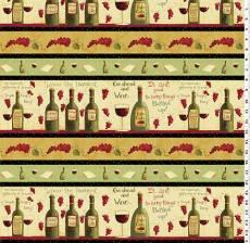 Go ahead an wine Border
