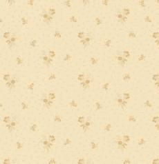 Linen Closet Little Flower