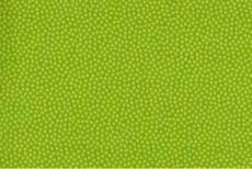 Basic 135 breit minidot kiwigrün